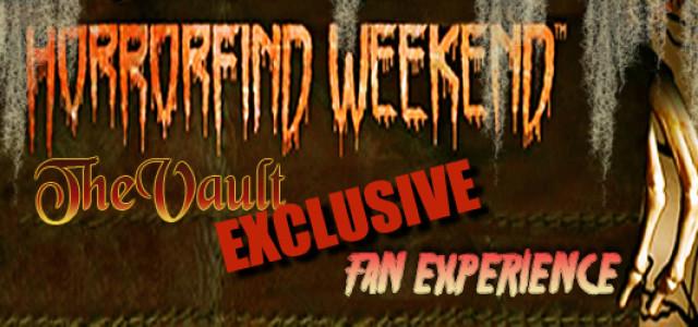 The Vault Exclusive: The HorrorFind Event in Gettysburg
