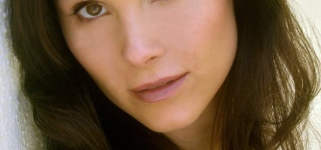 Who's that new Fairy? – Kristina Anapau