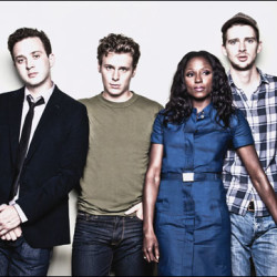 Video: A Look Inside Rutina Wesley's Play 'The Submission'