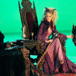 Kristin Bauer Van Straten Returns to 'Once Upon A Time'
