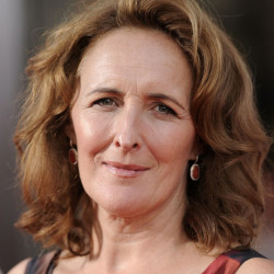 Fiona Shaw On Getting the Call From Hollywood That Every Actor Dreams About