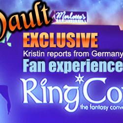 Ringcon fan experience by Kristin Wurst aka krissyma