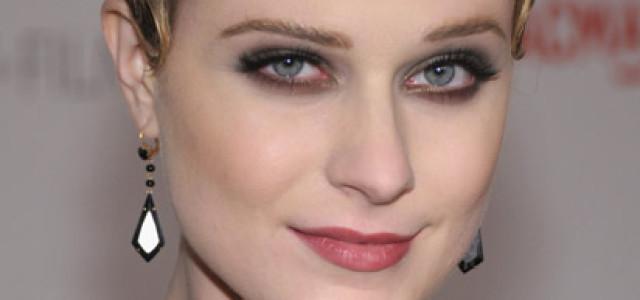 Evan Rachel Wood attends LACMA Art Film Gala and AFI Fest