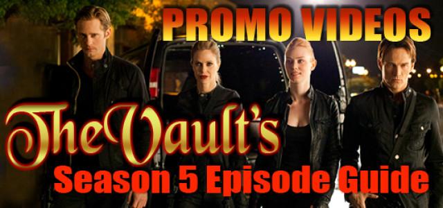 Season 5 Promo Videos