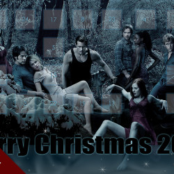 True Blood Charity Advent Calendar to Celebrate the Holidays