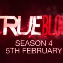 True Blood Season 4 Starts February 4 in the UK