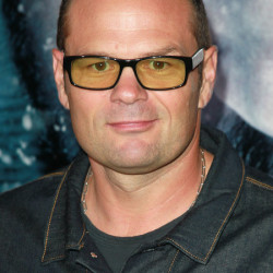 """Chris Bauer Attends the Premiere of Open Road's """"The Grey"""""""