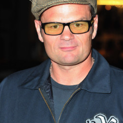 Chris Bauer attends HBO's 'Luck' Premiere