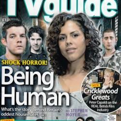 "Stephen Moyer Interviewed for TV Guide – ""La La Land'"