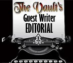 Guest Writer editorial