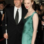 EJ Scott and Deborah Ann Woll invite the fans to support the LA Marathon