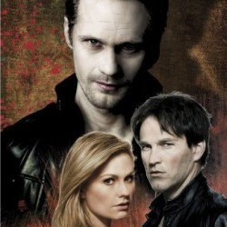 Michael McMillian and Ann Nocenti On True Blood Comic Book Series