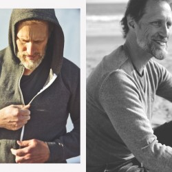 Photoshoot and Website for True Blood's Newest Vampire Christopher Heyerdahl