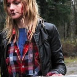 Lindsay Pulsipher in Calvin Reeder's 'The Rambler'
