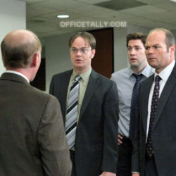"""Chris Bauer to Guest Star on """"The Office"""""""