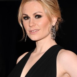 Anna Paquin to appear on HUFF POST LIVE