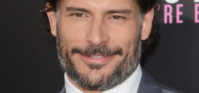 Joe Manganiello will guest star on The Talking Dead with Chris Hardwick on Feb.17