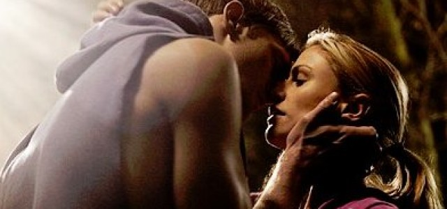 Eric and Sookie Making Love Makes 24 Sexiest TV Scenes