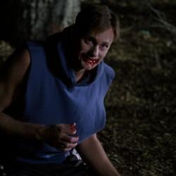 Alexander Skarsgård's True Blood S4-E3 autographed script up for Auction
