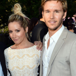 Ryan Kwanten attended the Chrysalis Butterfly Ball