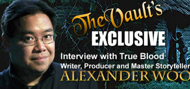 Vault Exclusive: Interview with Writer/Producer Alexander Woo