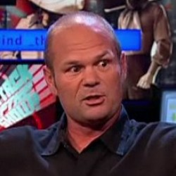 Chris Bauer Very Funny on G4TV