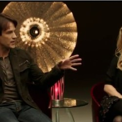 Full Video for Conjuring Up True Blood Season #4