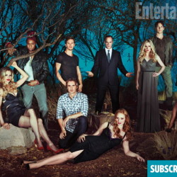 More True Blood Season 5 pics from Entertainment Weekly