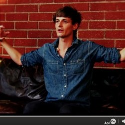 Giles Matthey Compares True Blood to Twilight