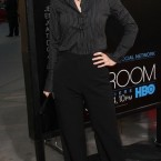 "Premiere Of HBO's ""The Newsroom"" - Arrivals"