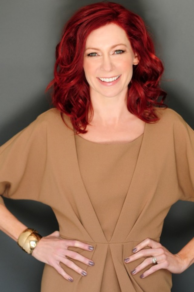 Ej Scott Interviews True Bloods Carrie Preston Trueblood Online
