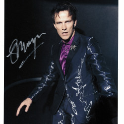3 Days left to order your Billsbabe wristband and win glamour shot signed by Stephen Moyer