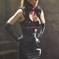 True Blood's Costumer Design Audrey Fisher Talks Her Favorite Pam Looks