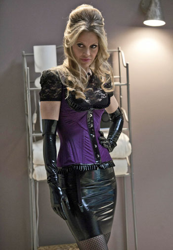 True Blood S Costumer Design Audrey Fisher Talks Her