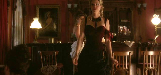 Season 5 Fashion talk with True Blood costume designer Audrey Fisher