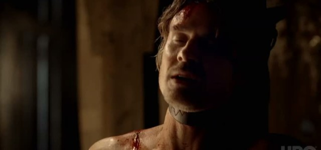 Explosive preview of first episode of True Blood Season 5