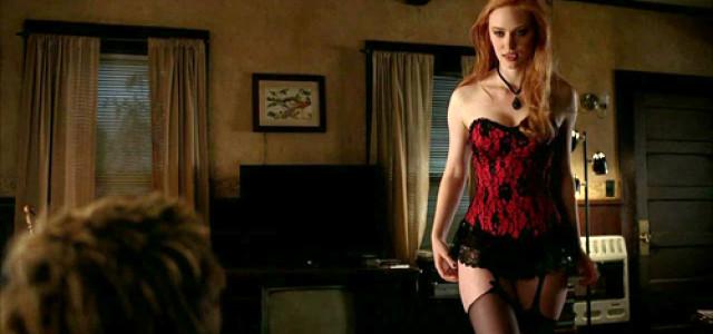 Fangtastic Fashion Favorites – True Blood Episode 5.01