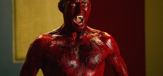 Post Mortem of True Blood Season 5 with Alan Ball