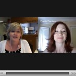 Video Interview With Carrie Preston As She Recaps Season 5