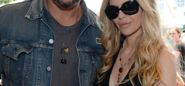 Win a True Blood date with Kristin Bauer and Joe Manganiello