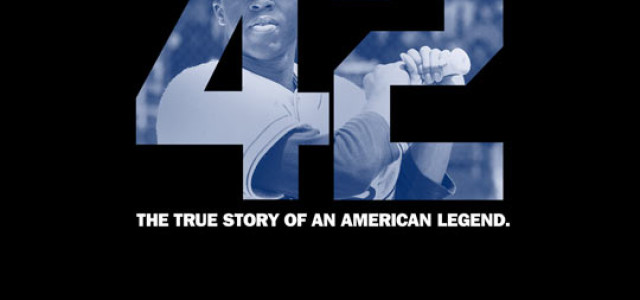"""Frist Trailer and Poster for Chris Meloni Film """"42"""""""
