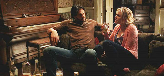 "Why Didn't Sookie & Alcide ""Do It"" in Season 5?"