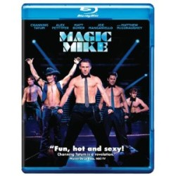 Get a private dance from Joe Manganiello: Pre-Order Magic Mike now.