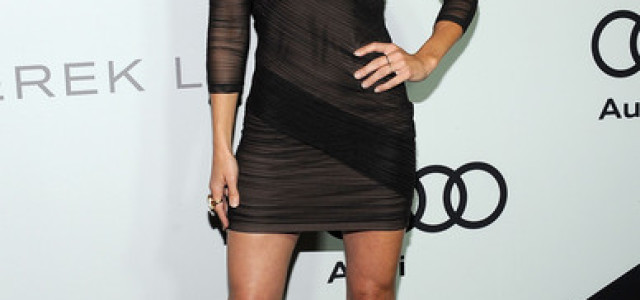 Kelly Overton at 'Audi And Derek Lam Kick Off Emmy Week 2012' party
