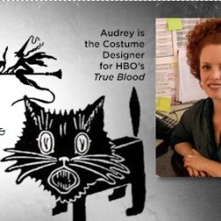 Audrey Fisher Halloween T-Shirt Event – Choose your Favorite