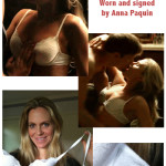 Sookie's bra from the make out scene with Eric in True Blood season 4 up for auction