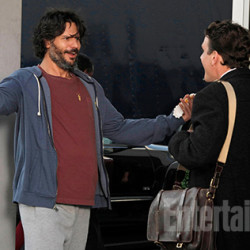Joe Manganiello Transforms Himself on 'How I Met Your Mother?'