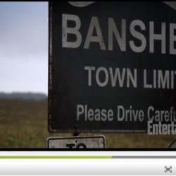 "Alan Ball's ""Banshee"" gets a release date"