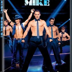 LAST DAY to win a DVD of Magic Mike with Joe Manganiello