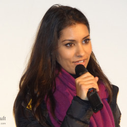 True Blood Fans Meet Janina Gavankar at F.A.C.T.S. in Belgium